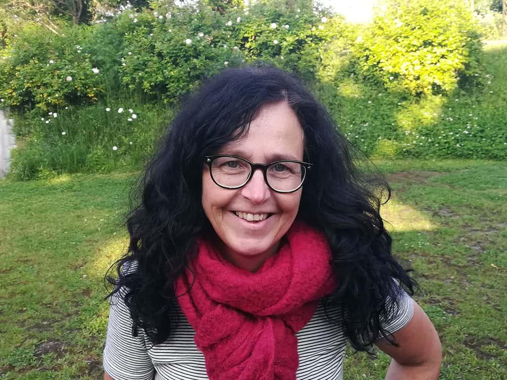 Annette Thriemer | Gemeindemitglied, Kindergemeinde, Deko