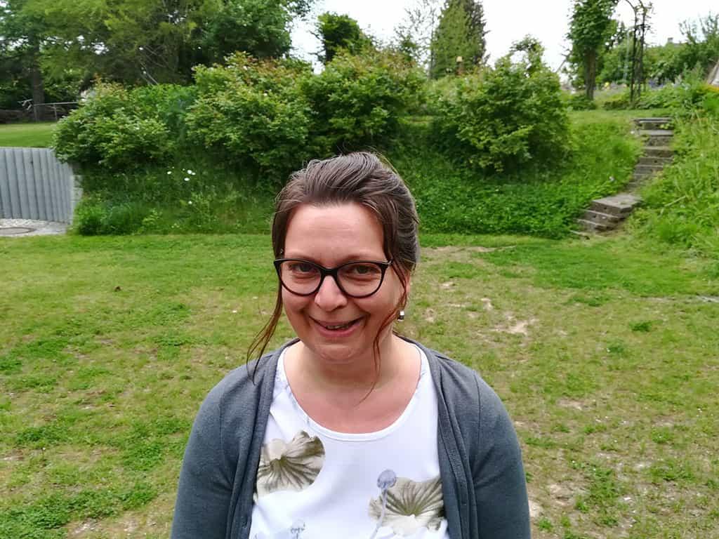 Heidi Krüger | Gemeindemitglied, Nähkaffee, Putzteam
