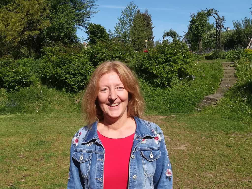 Kerstin Weser | Gemeindemitglied, Brunch, Stehkaffee